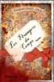 Couverture Les Étrangers du temps, tomes 1 et 2 Editions La Cabane à Mots 2012