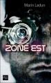 Couverture Zone est Editions 2011