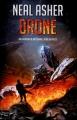 Couverture Une Aventure de Ian Cormac, agent du Polity, tome 1 : Drone Editions 2010