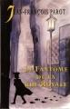Couverture Le Fantôme de la Rue Royale Editions Le Grand Livre du Mois 2003