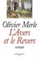 Couverture L'Avers et le Revers Editions de Fallois 2009