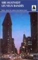 Couverture Les yeux bandés Editions Babel 1993