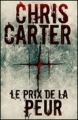 Couverture Le prix de la peur Editions France Loisirs 2012