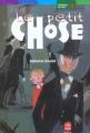 Couverture Histoire d'un enfant / Le petit Chose : Histoire d'un enfant / Le petit Chose Editions Le Livre de Poche (Jeunesse - Histoires de vies) 2002