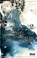 Couverture The earl and the fairy, tome 2 Editions Glénat (Shôjo) 2012