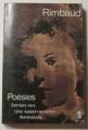 Couverture Poésies, Une saison en enfer, Illuminations Editions Le Livre de Poche 1972