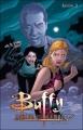Couverture Buffy contre les vampires Saison 03, tome 09 : Hantée Editions Panini (Fusion Comics) 2012