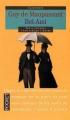 Couverture Bel-Ami Editions Pocket (Classiques) 1999