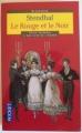 Couverture Le rouge et le noir Editions Pocket (Classiques) 1998