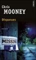 Couverture Disparues Editions Points (Thriller) 2012
