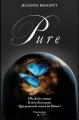 Couverture Pure, tome 1 Editions Flammarion Québec 2012