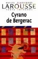 Couverture Cyrano de Bergerac Editions Larousse (Petits classiques) 2004