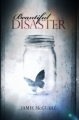Couverture Beautiful, tome 1 : Beautiful disaster Editions Simon & Schuster 2012