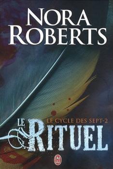 Couverture Le cycle des sept, tome 2 : Le Rituel