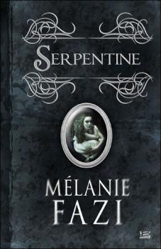 Couverture Serpentine