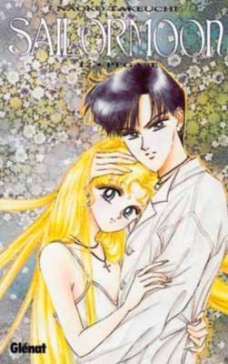 Couverture Sailor Moon, tome 12 : Pégase