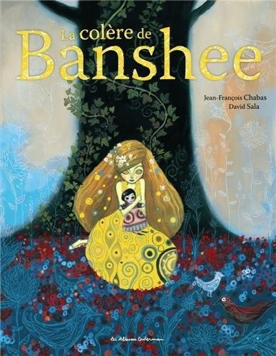 Couverture La Colère de Banshee
