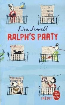 Couverture Ralph's Party