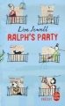 Couverture Ralph's party Editions Le Livre de Poche 2007