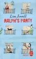 Couverture Ralph's Party Editions Le Livre de Poche 2007