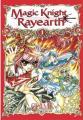 Couverture Magic Knight Rayearth, tome 1 Editions Pika (Kohai) 2001