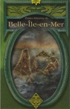 Couverture Belle-Ile-en-Mer