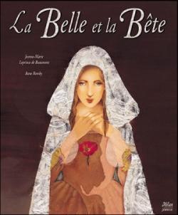 Couverture La Belle et la Bête (Romby)