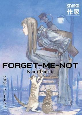 Couverture Forge-Me-Not