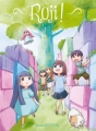 Couverture Roji !, tome 01 Editions Ki-oon 2012
