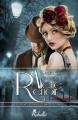 Couverture Les aventures d'Aliette Renoir, tome 1 : La secte d'Abaddon Editions Rebelle 2012