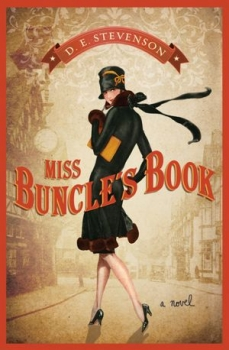 Couverture Miss Buncle's Book