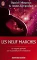 Couverture Les neuf marches Editions J'ai Lu (Aventure secrète) 2010