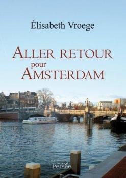 Couverture Aller retour pour Amsterdam