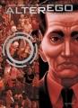 Couverture Alter Ego : Ultimatum Editions Dupuis 2012