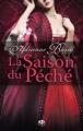 Couverture La Saison du Péché Editions Milady (Pemberley) 2012