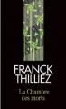 Couverture Lucie Hennebelle, tome 1 : La chambre des morts Editions France Loisirs 2012