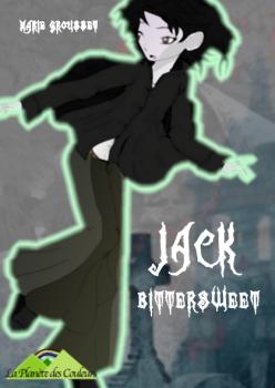 Couverture Jack Bittersweet, tome 1 : Le Portail des Ombres