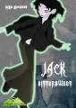 Couverture Jack Bittersweet, tome 1 : Le Portail des Ombres Editions La Planète des Couleurs 2012