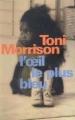 Couverture L'oeil le plus bleu Editions France Loisirs 1995