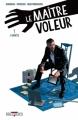 Couverture Le maître voleur, tome 1 : J'arrête Editions Delcourt (Contrebande) 2012