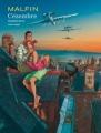 Couverture Cézembre, tome 1 Editions Dupuis (Aire libre) 2012
