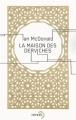 Couverture La maison des derviches Editions Denoël (Lunes d'encre) 2012