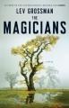 Couverture Les magiciens, tome 1 Editions Plume 2009