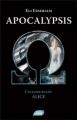 Couverture Apocalypsis, tome 1 : Cavalier Blanc : Alice Editions Nouvel Angle 2011