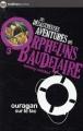 Couverture Les désastreuses aventures des orphelins Baudelaire, tome 03 : Ouragan sur le lac Editions Nathan (Poche) 2009