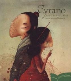 Couverture Cyrano