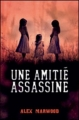 Couverture Une amitié assassine Editions France loisirs 2012