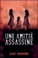 Couverture Une amitié assassine Editions France Loisirs 2012