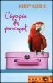 Couverture L'épopée du perroquet Editions France Loisirs 2012