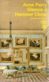 Couverture Silence à Hanover Close Editions 10/18 (Grands détectives) 1998